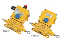 Cable/RopeOperated Switches with Broken Cable Detection 1