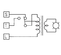 Pilot Light Schematics 40440-44200