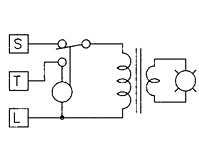 Pilot Light Schematics 40700